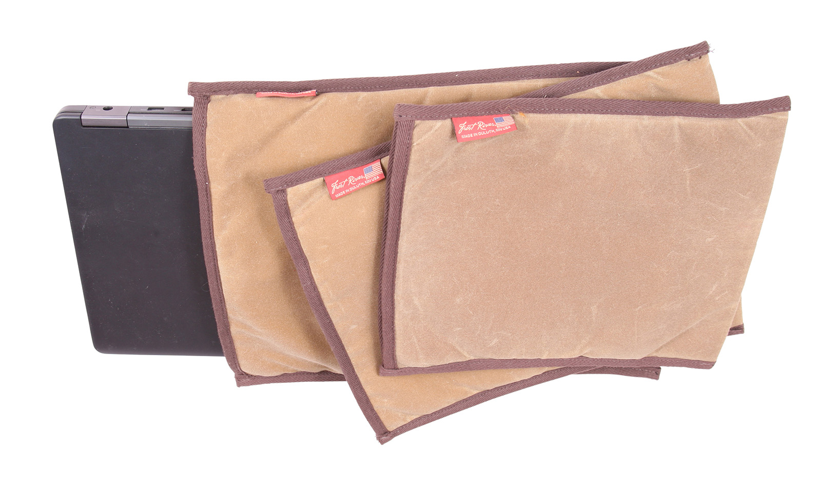 Frost River - Lap Top Sleeve Medium