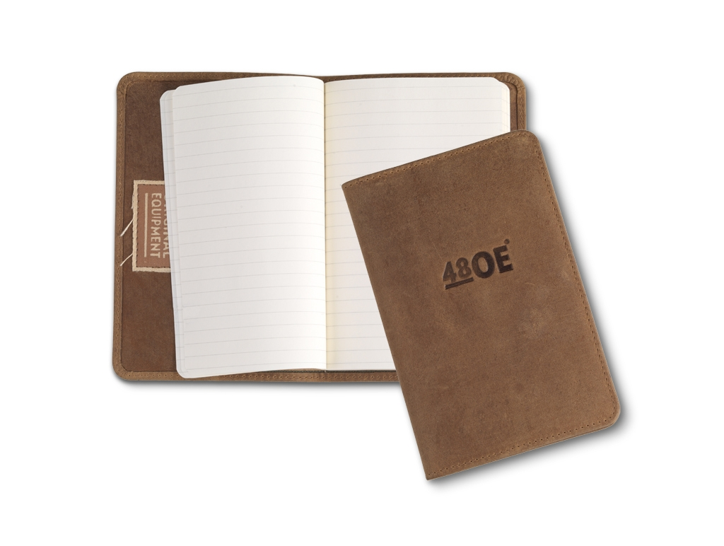 Every Day Note Book