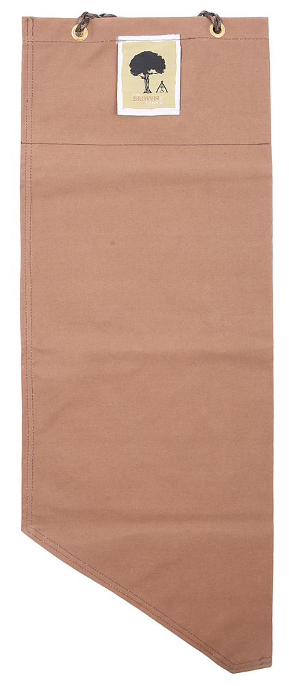 The Brown Water Filter Bag - Group