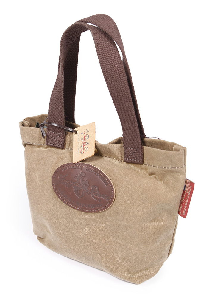Frost River - Lunch or Accessory Tote