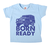 Born Ready Kid''s Tee