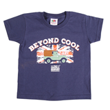 Beyond Cool Kid''s Tee