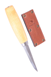 Casstrom No.8 Wood Carving Knife