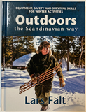 Outdoors the Scandinavian Way WINTER by%
