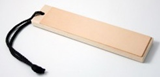 Knivegg Double Sided Sharpening Strop
