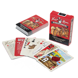 Frost River Field Deck of Cards