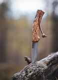 The Lars Falt Lock Back Knife By Cas