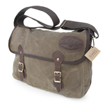 Frost River - Bike Messenger Bag
