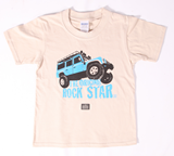 Rock Star Kid''s Tee