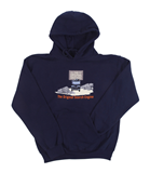 Original Search Engine Hoody