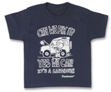Can We Fix It Kid''s T Shirt