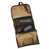 Frost River - Roll Up Dopp Kit