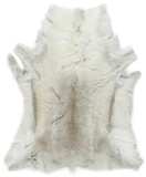 Reindeer Hide (Silicone Treated)